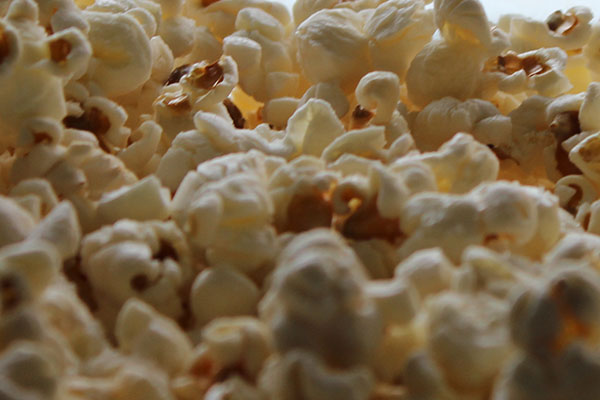 <strong>Popcorn</strong><br>Popcorn is the perfect whole grain snack.  Make it on the stove the old fashioned way<br>or make it without any oil with an air popper.